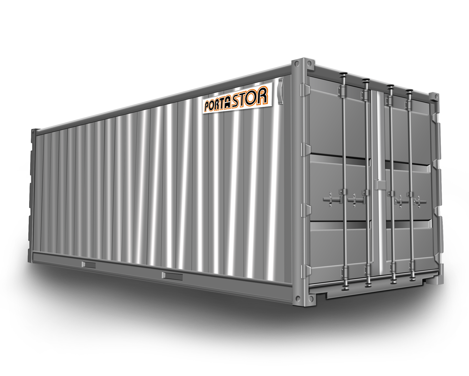 Cargo container and shipping containers porta stor for Cout container maritime