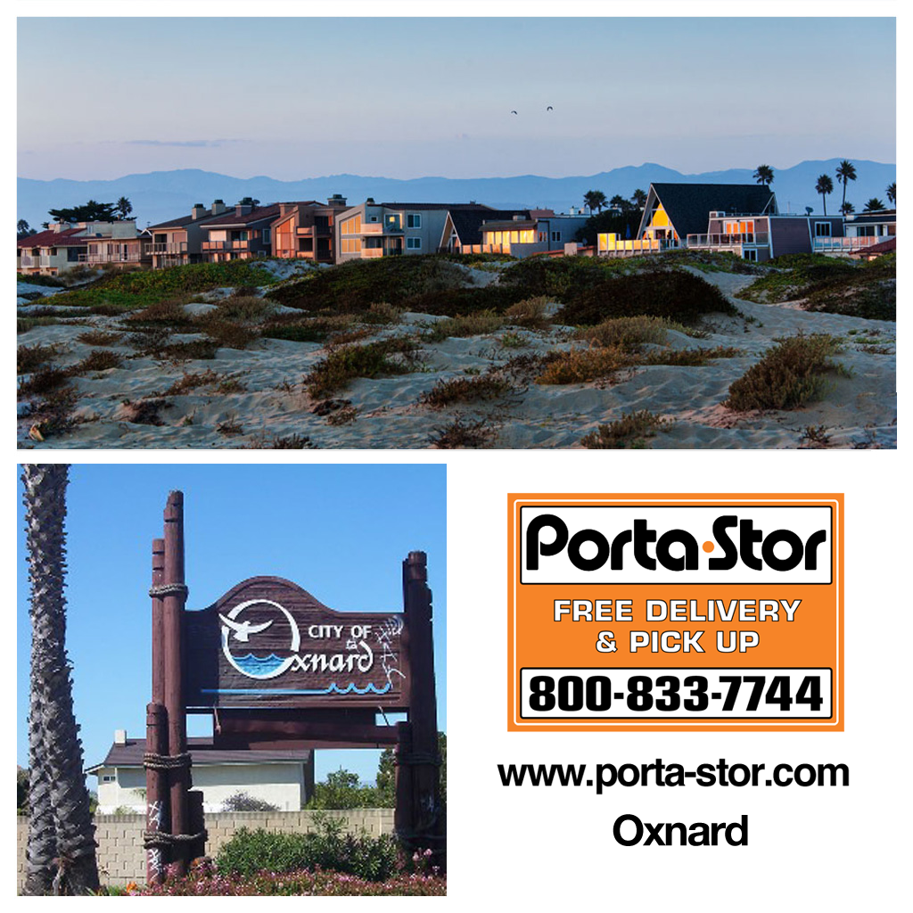 rent portable storage containers in oxnard
