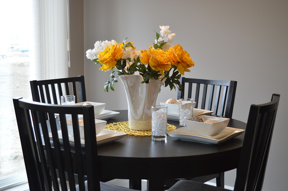 staging your home
