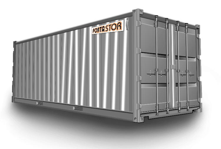 Temporary Storage Containers : Storage containers rent porta stor