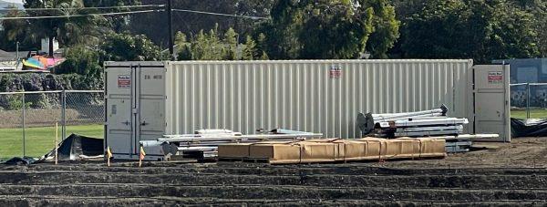 Porta-Stor Storage Container